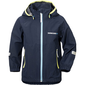 DIDRIKSONS Bay Jacket Barn navy